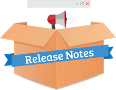 Haematology release notes